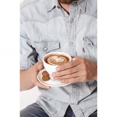 Ús Kofje cappuccino