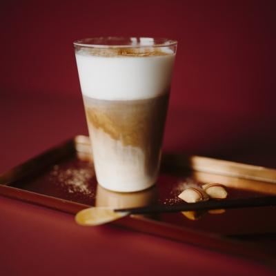 Ús Kofje Latte Macchiato